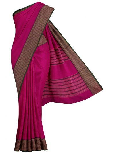 Deeksha Exclusive Pure Negamam Cotton Saree - MGB8889769