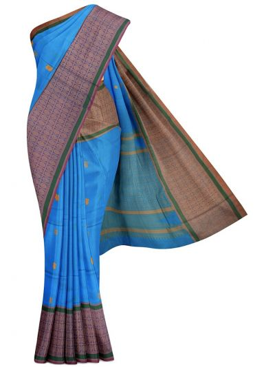 Deeksha Pure Kovai Cotton Saree - MGB8889789