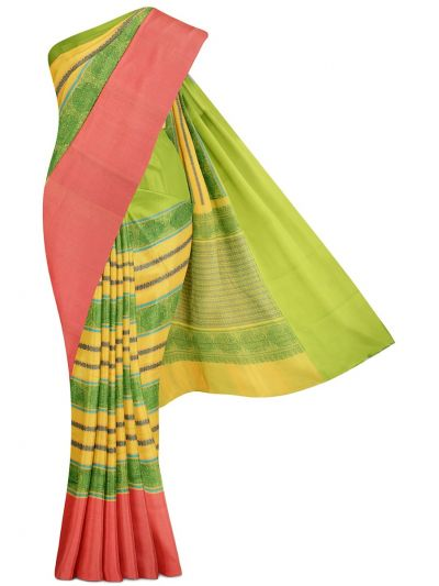 Deeksha Pure Kovai Cotton Saree - MGB8889801