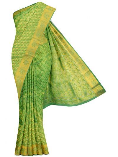 Bairavi Traditional Gift Silk Saree-MGB8960871