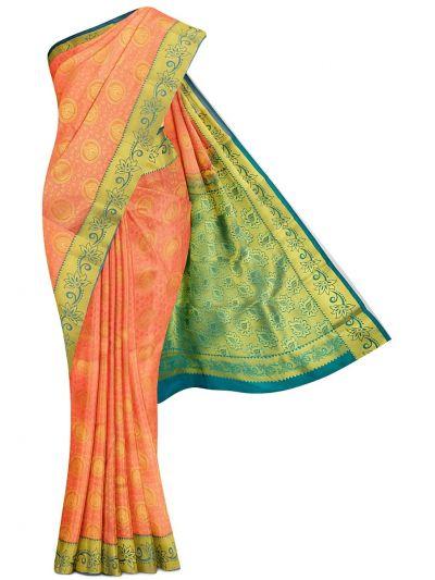 Bairavi Traditional Gift Silk Saree-MGB8960873