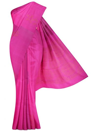 Vivaha Exclusive Wedding Silk Saree - MGB9489330