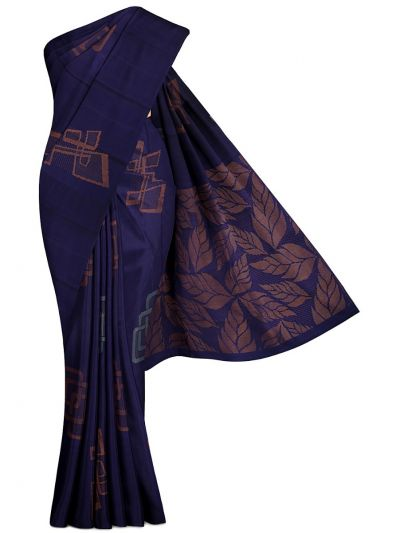 Vivaha Exclusive Wedding Silk Saree - MGB9489338