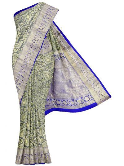 Bairavi Traditional Gift Silk Saree-MGB9496188