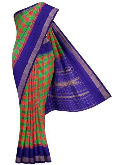 Vivaha Exclusive Wedding Silk Saree - MGC0030480