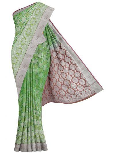 Bairavi Traditional Gift Silk Saree-MGC0283486