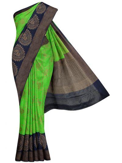 Kathana Fancy Chinniya Silk Saree - MGC0287077