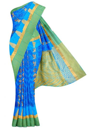 MGC0485810-Bairavi Traditional Stone Work Gift Silk Saree