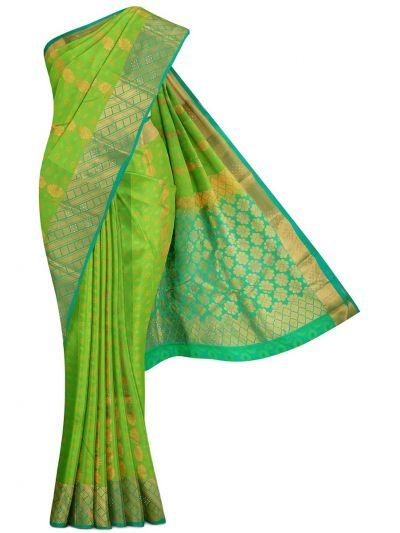 MGC0485848-Bairavi Traditional Stone Work Gift Silk Saree