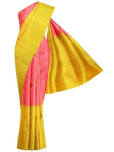 Vivaha Exclusive Wedding Silk Saree - MGC9705622