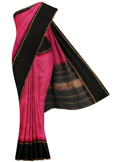 Vivaha Exclusive Wedding Silk Saree - MGC9705966