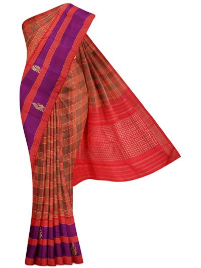 Vivaha Exclusive Wedding Silk Saree - MGC9741392