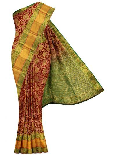 MGC9854903-Bairavi Traditional Gift Silk Saree