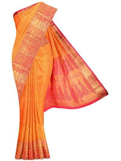 Bairavi Traditional Gift Silk Saree-MGC9854906