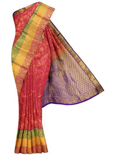 MGC9854934-Bairavi Traditional Gift Silk Saree