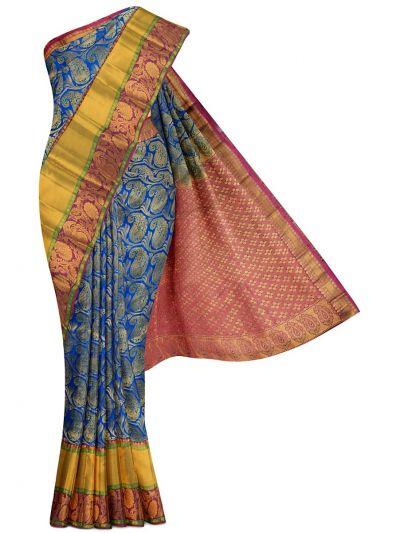 Bairavi Traditional Gift Silk Saree-MGC9854935