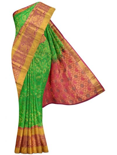 MGC9854939-Bairavi Traditional Gift Silk Saree