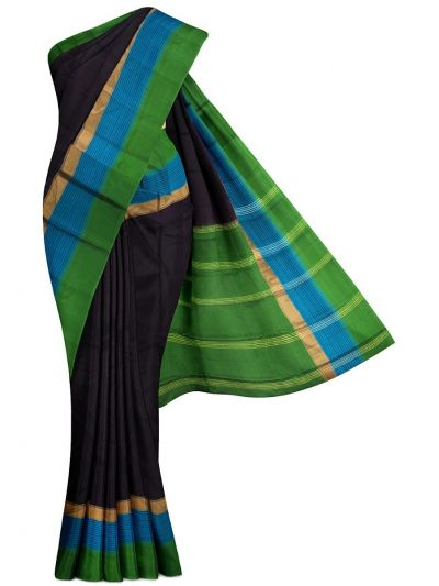 Vipanji Soft Silk Saree - MGC9902685