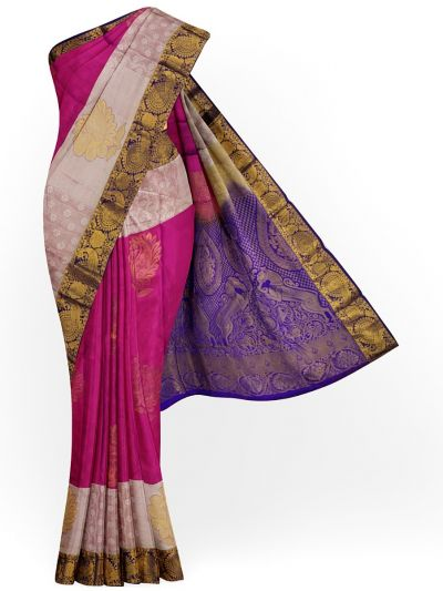 Bairavi Traditional Gift Art Silk Saree - MGC9906770