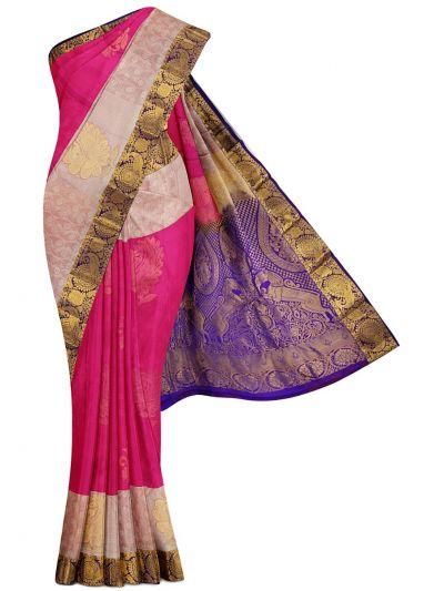 MGC9906771-Bairavi Traditional Gift Silk Saree
