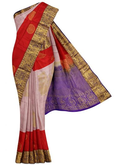 MGC9906804-Bairavi Traditional Gift Silk Saree