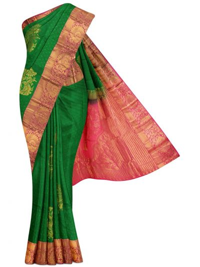 Bairavi Traditional Gift Silk Saree-MGC9906805