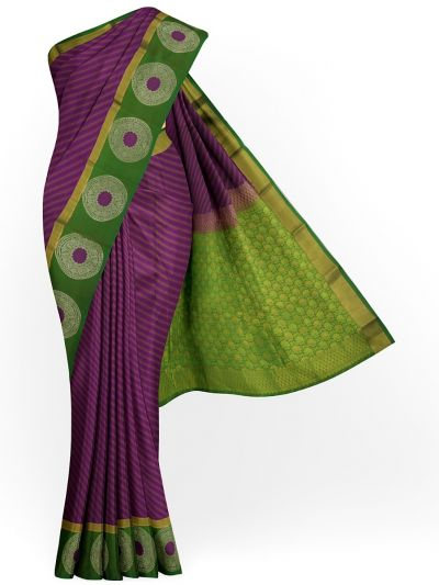 Bairavi Traditional Gift Art Silk Saree - MGC9990213