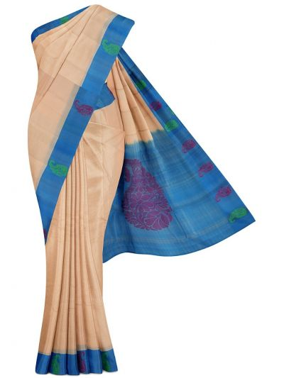Vipanji Soft Silk Saree - MGC9991499