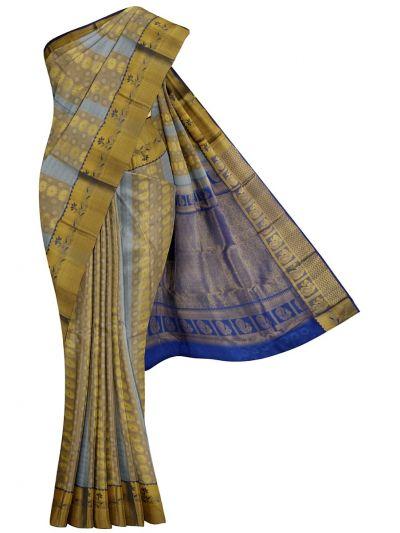 MGD0875687- Gift Art Silk Saree
