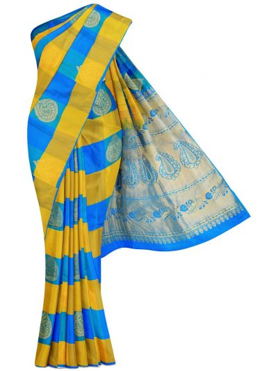 MGD0947389 - Gift Art Silk Saree