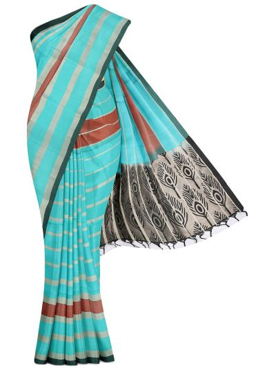 MGD0950495 - Soft Silk Saree