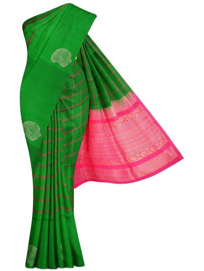 MGD0950509 - Soft Silk Saree