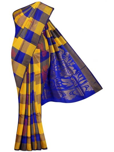 MGD1026694-Gift Art Silk Saree