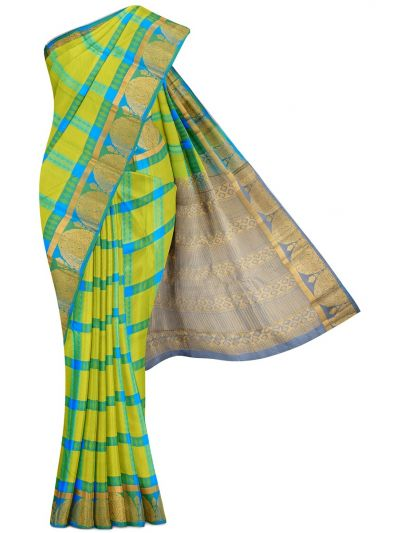 Bairavi Traditional Silk Saree - MHA1113804