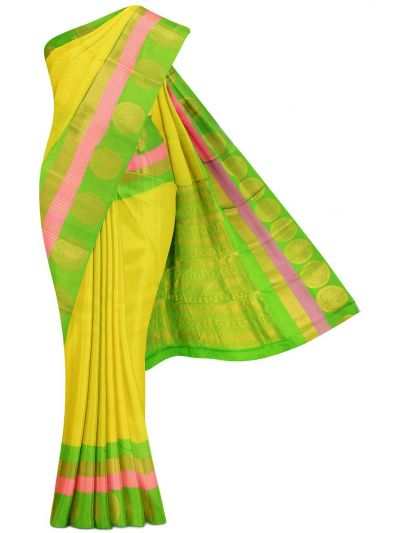 Bairavi Traditional Silk Saree - MHA1113809
