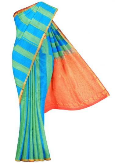 Bairavi Traditional Silk Saree - MHA1113814