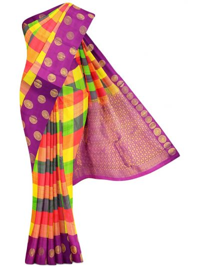 Bairavi Traditional Silk Saree - MHA1113818
