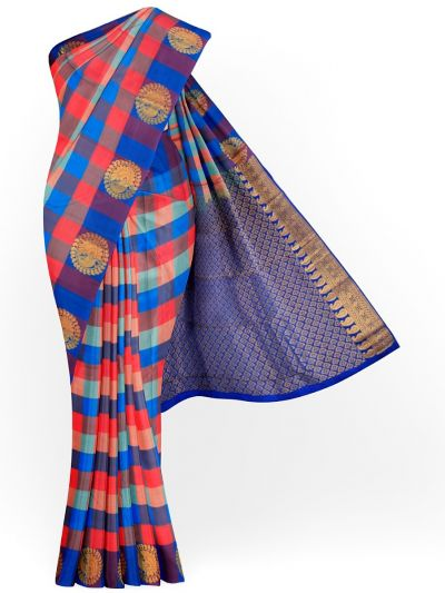 Bairavi Traditional Silk Saree - MHA1113830