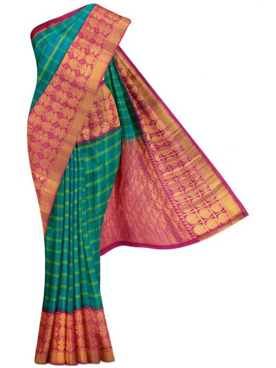 Bairavi Traditional Silk Saree - MHA1189073