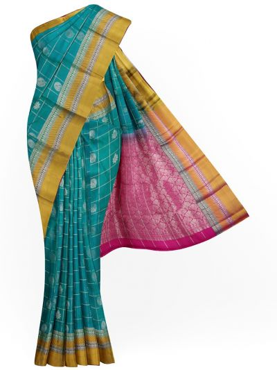 Bairavi Traditional Silk Saree - MHA1194969