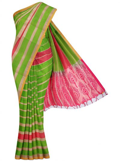 MHA1195768-Soft Silk Saree