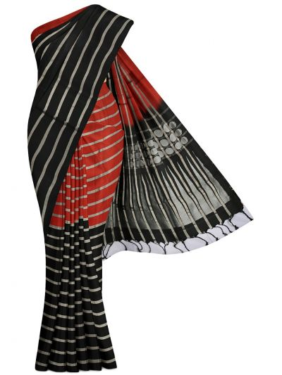 MHA1195769 - Soft Silk Saree