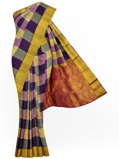 Bairavi Traditional Silk Saree - MHA1196142