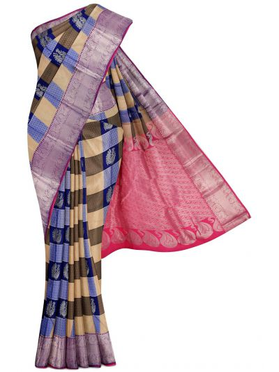 Bairavi Traditional Silk Saree - MHA1196143