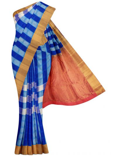Bairavi Traditional Silk Saree - MHA1196144
