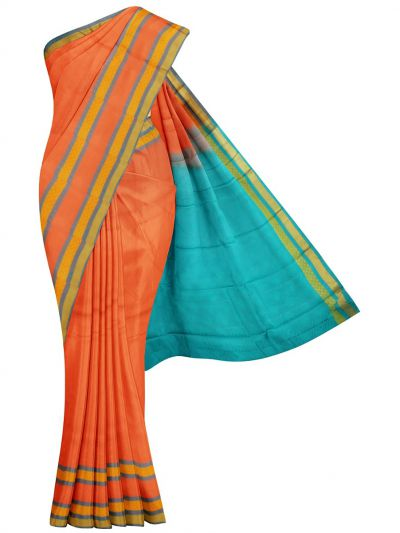 MHA1367368  -  Gift Art Silk Saree