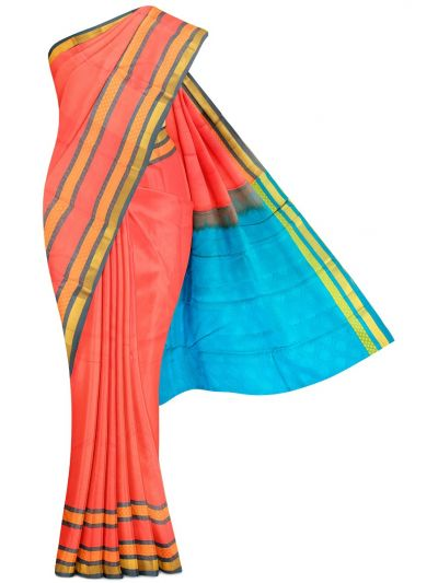 Bairavi Traditional Silk Saree - MHA1367370