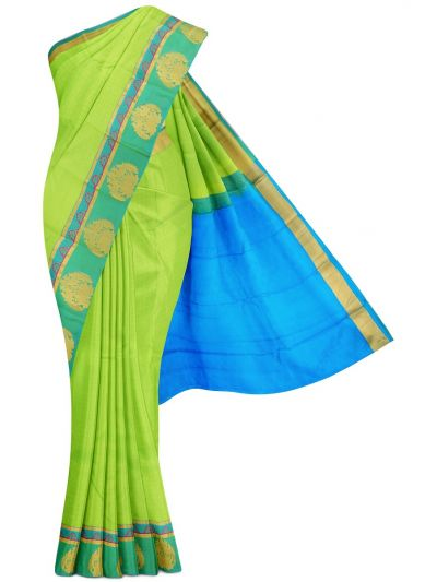 Bairavi Traditional Silk Saree - MHA1367377