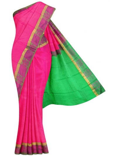MHA1367382-Vipanji Traditional Silk Saree