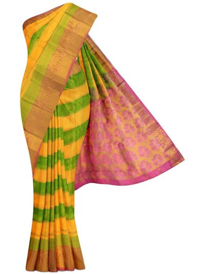 Bairavi Traditional Silk Saree - MHA1416383